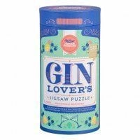 """Gin Lovers"" Puzzle"